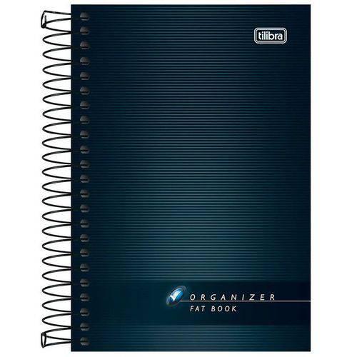 Caderneta Tilbra Organizer Memo Book 200 Folhas 16977
