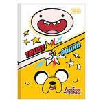 Caderno Brochura Adventure Time - Trust Pound - Tilibra