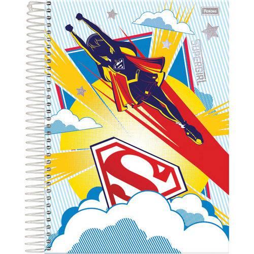 Caderno Brochurão Capa Dura Procurando Dory 96 Folhas Pct.C/05 Foroni