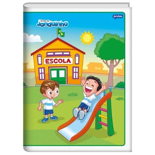 Caderno Brochurão Jandainha 60 Folhas Jandaia 1023571
