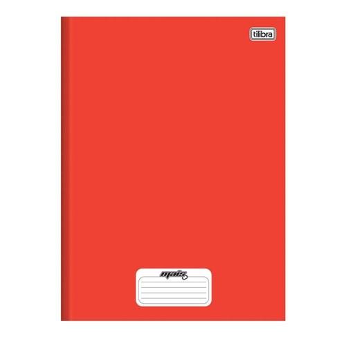 Caderno Brochurão Mais 96 Folhas Tilibra