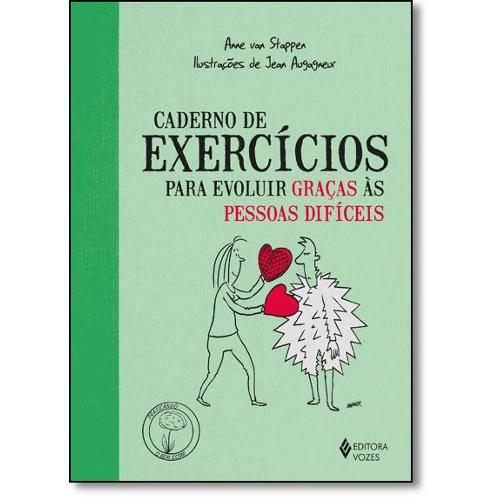 Caderno de Exercicios para Evoluir Gracas as Pesso