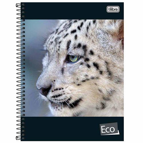 Caderno Universitário Eco 10 Matérias Tilibra 1017203