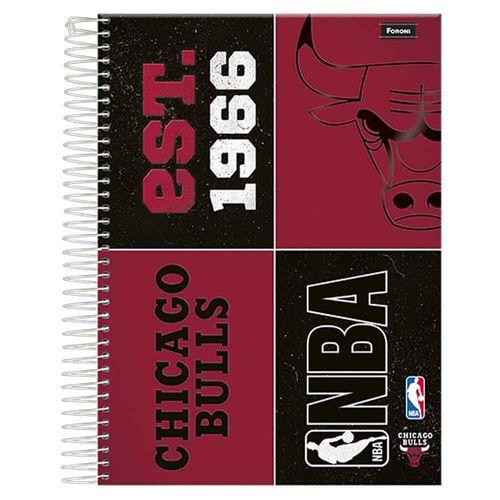 Caderno Universitário NBA 1 Matéria Foroni 1012867
