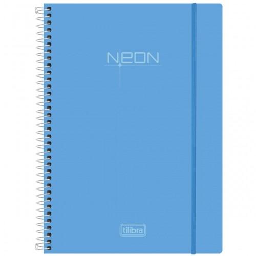 Caderno Universitário Tilibra Neon | Marbig
