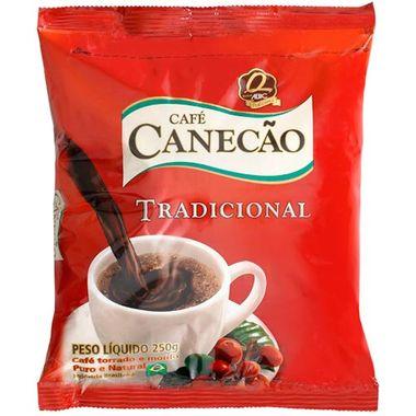 Café Almofada Tradicional Canecão 250g
