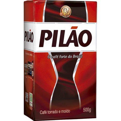 Cafe Pilao a Vacuo 500 Grs