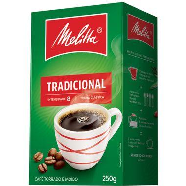 Café Tradicional Melitta 250g