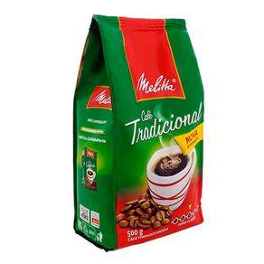 Café Tradicional Melitta Pacote 500g