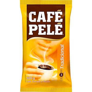 Café Tradicional Pelé 500g