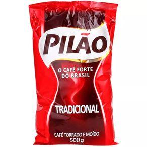 Café Tradicional Pilão 500g