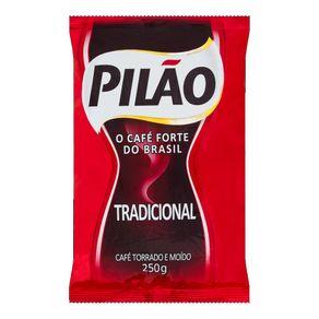 Café Tradicional Pilão 250g