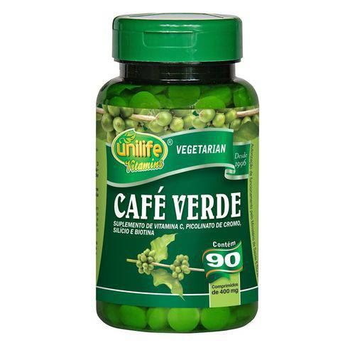 Café Verde 90cps 400mg