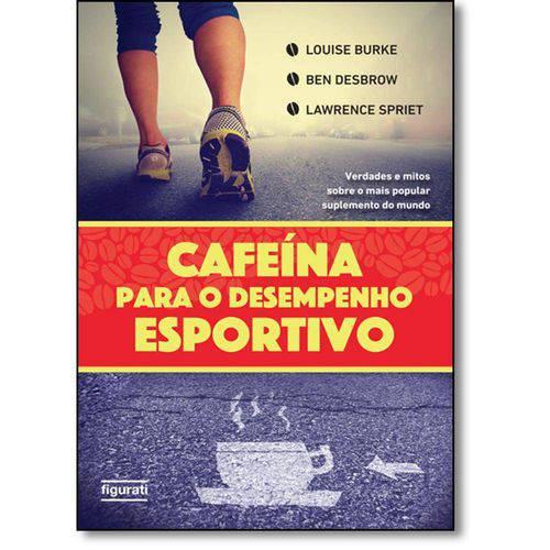 Cafeína para o Desempenho Esportivo