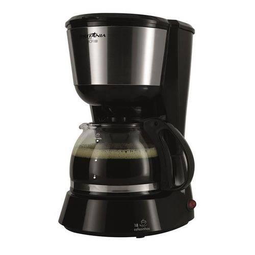 Cafeteira BCF18I - 110V - Britânia