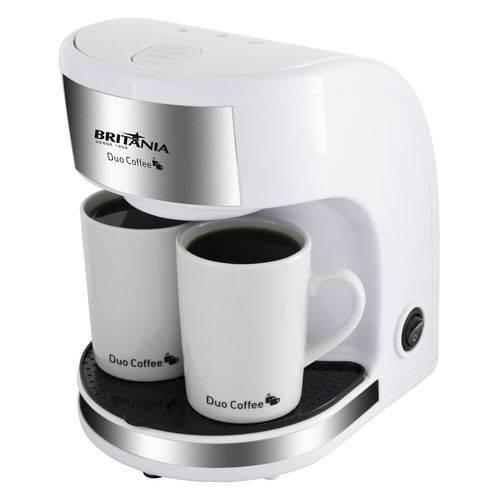 Cafeteira Duo Coffee Br 220v