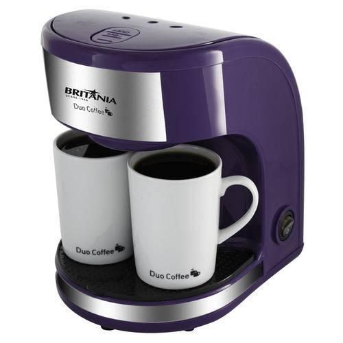 Cafeteira Duo Coffee Rx 220v