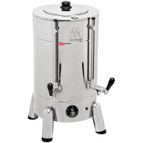 Cafeteira Elétrica 6 Litros Sem Pingador 1300W CF2602 - Marchesoni 220V