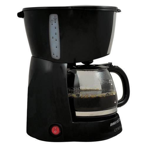 Cafeteira Elétrica Cp30 30 Xícaras