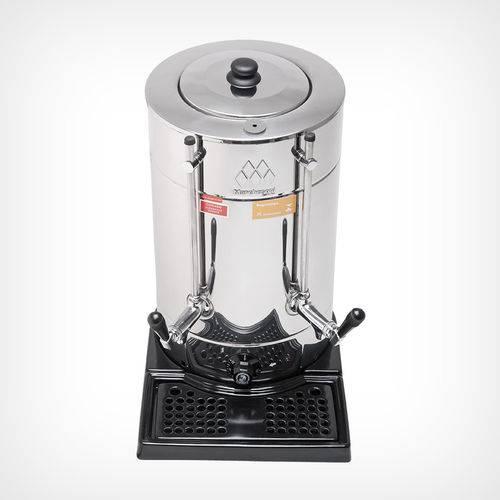 Cafeteira Elétrica Industrial 04 Litros Master 220v Marchesoni - Marchesoni