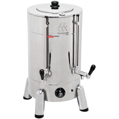 Cafeteira Elétrica Marchesoni 2 Litros Sem Pingador CF.2-202 220V