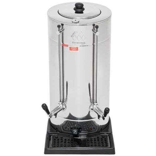 Cafeteira Elétrica Marchesoni Inox 6 Litros com Pingador CF.3-602 - 220V
