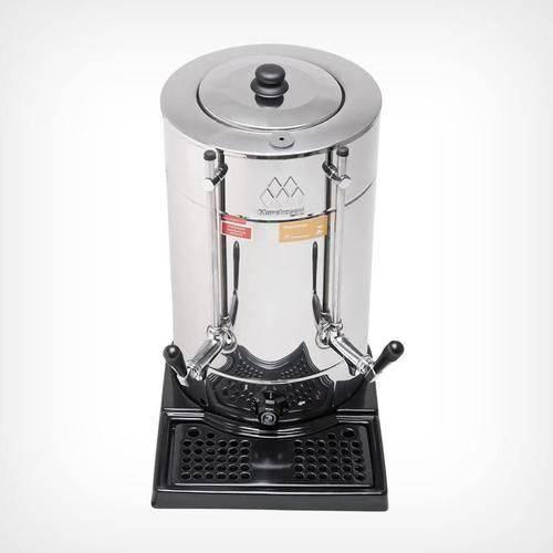 Cafeteira Elétrica Master 4 Litros 1.300 Watts - CF.3.402 - Marchesoni