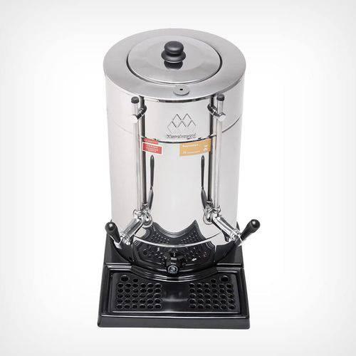 Cafeteira Elétrica Master 6 Litros 1.300 Watts - Cf.3.601 - Marchesoni