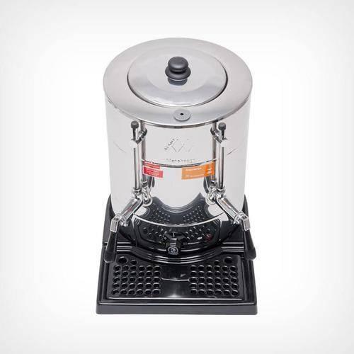 Cafeteira Elétrica Master Coffee Maker 2 Litros 1300w Inox - Marchesoni