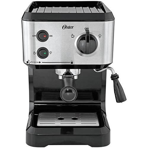 Cafeteira Expresso Oster Pump Espresso