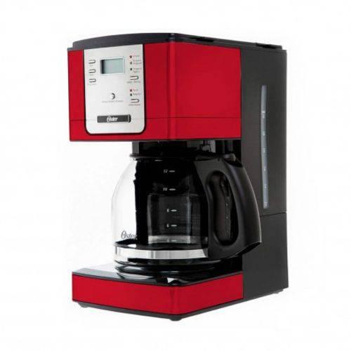 Cafeteira Flavor 1,5L Vermelho BVSTDC4401RD Oster 220V