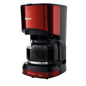 Cafeteira Inox Red PCS41 127V Britânia