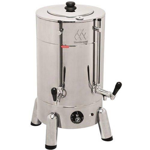 Cafeteira Tradicional Marchesoni 8 Litros - Modelo CF.2.802 220 V