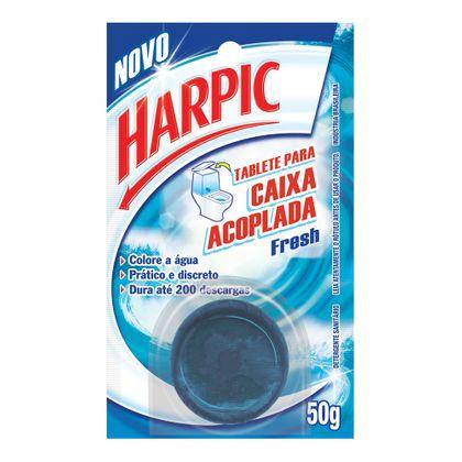 Caixa Acoplada Harpic Fresh