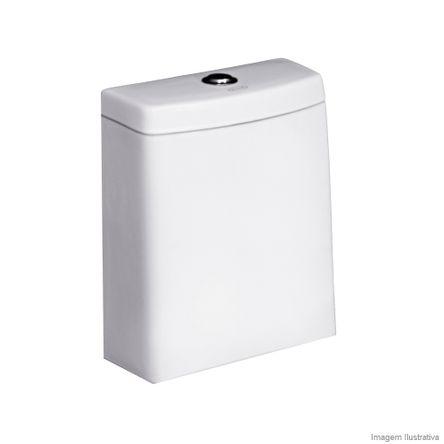 Caixa Acoplada para Bacia 3/6 Litros Ciprea Branca Jacuzzi