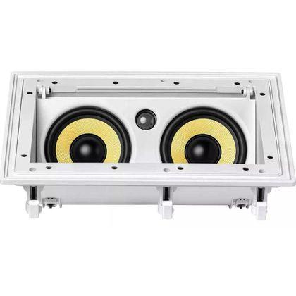 Caixa Acústica de Embutir JBL CI55RA Angulada 2 Vias