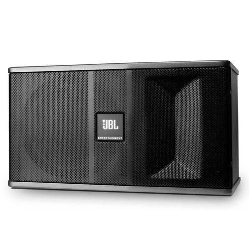 """Caixa Acústica Passiva Profissional Jbl Ki82 12"""" 2-vias Bass Reflex 250w (par)"""