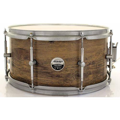 Caixa Adah Talent Series Rustic Wood 14x7¨ com Aros 2mm e Casco em Lyptus Saligna Btsc-04201