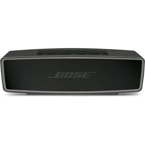 Caixa Bluetooth Bose Soundlink Mini Preto