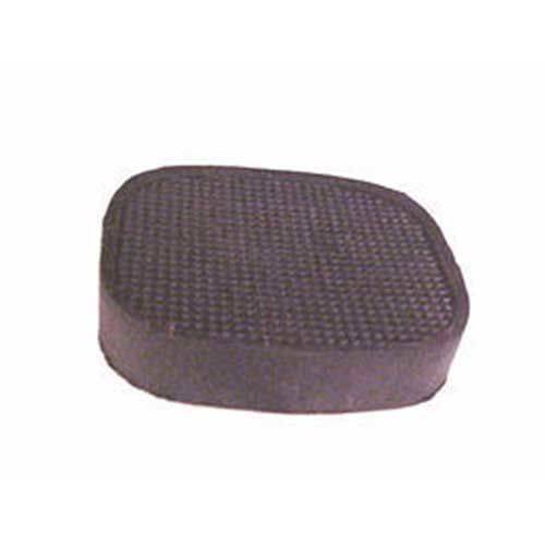 Caixa Capa de Pedais Freio e Embreagem Mercedes Benz