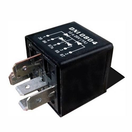 Caixa de Diodos - 10~28v - 1a - Dni 0804
