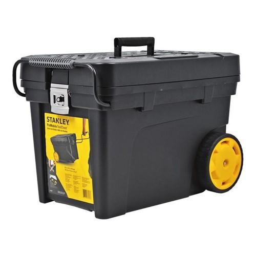 Caixa de Ferramentas Contractor 53 Litros Stanley STST33027