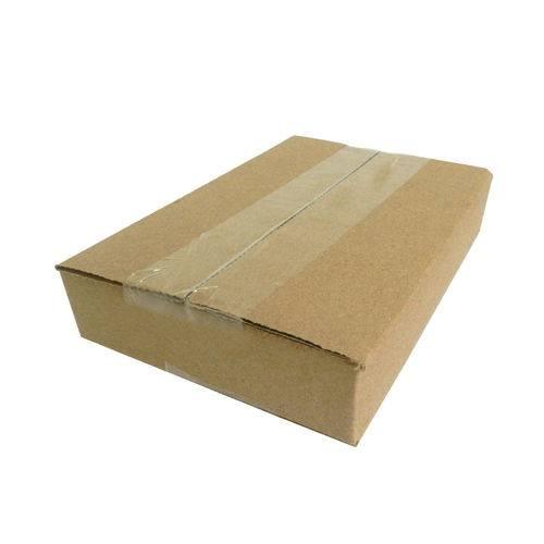 Caixa de Papelão D0 16x11x3 Cm - 50 Unidades