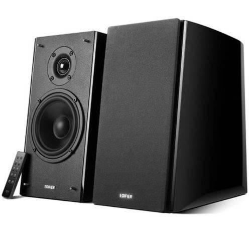 Caixa de Som - 2.0 - Bluetooth - Edifier R2000db - Preta