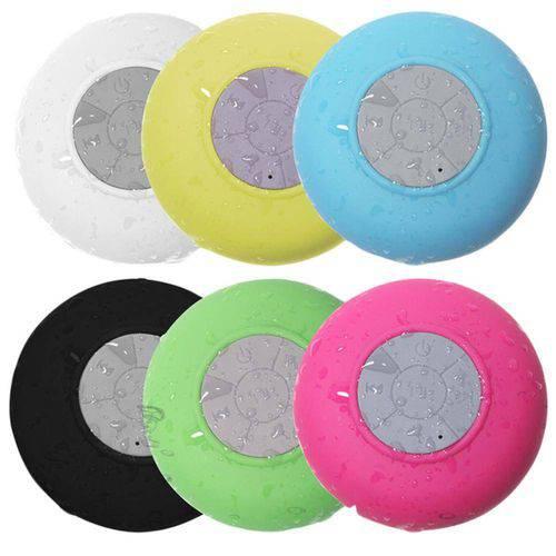 Caixa de Som à Prova D'água Bluetooth
