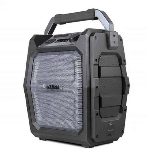 Caixa de Som Multilaser Speaker Bluetooth 150w Rms de Potênc