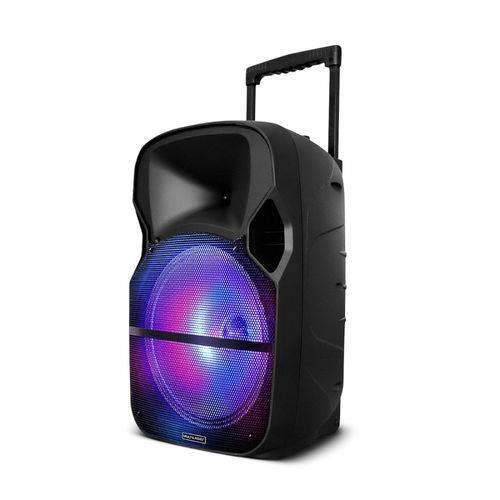 Caixa de Som Portátil Amplificadora 150w Multilaser Sp259