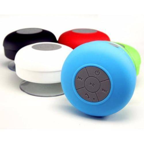 Caixa de Som Portátil Bluetooth Prova D'água