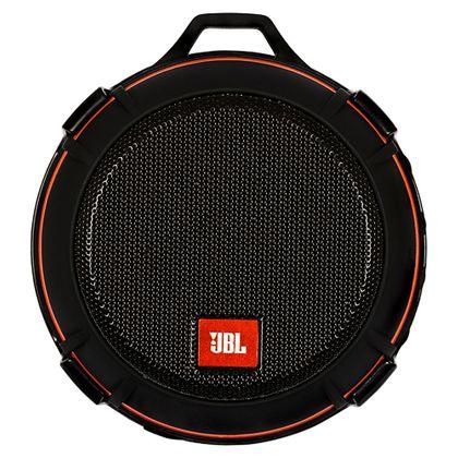 Caixa de Som Portátil JBL Wind P/ Moto e Bike - P2 Bluetooth