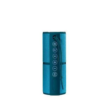 Caixa de Som Resistente à Água com Bluetooth Azul Pulse - SP253 SP253